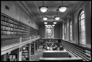 library portland