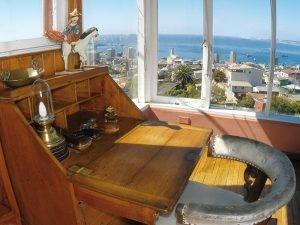 Neruda - Valparaiso